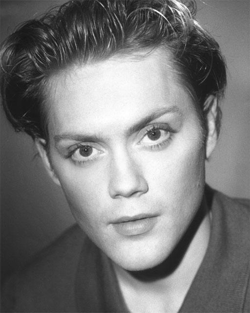 Scott Cameron 1994