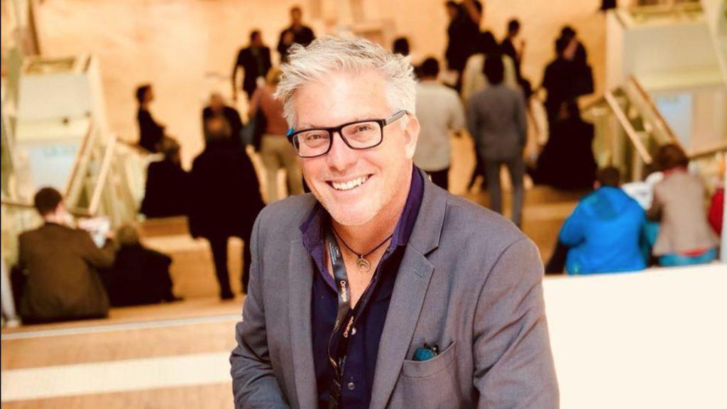 Glenn Fraser – director